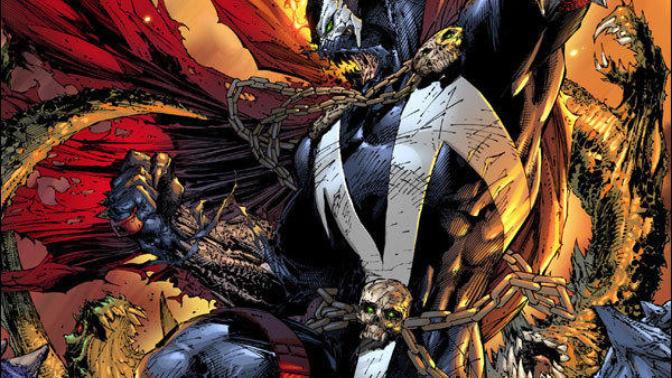 Top Ten Comic Book Artists