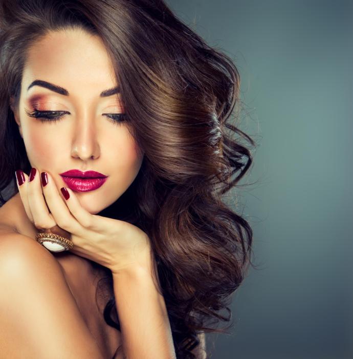 Makeup; the Hypocrisy of Men.