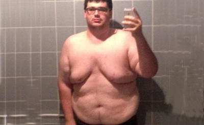 girls who love fat guys