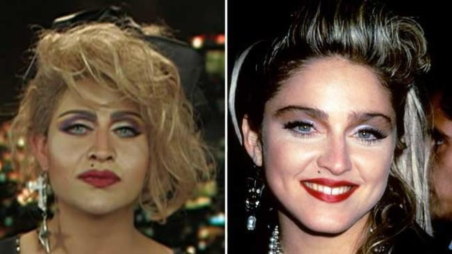 A Mask For Mental Illness: 7 Obsessed Fans Who Had Surgery To Look Like Their Celebrity Idol