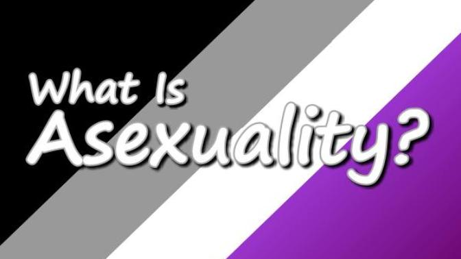 All about Asexuality... An interview with Asexy