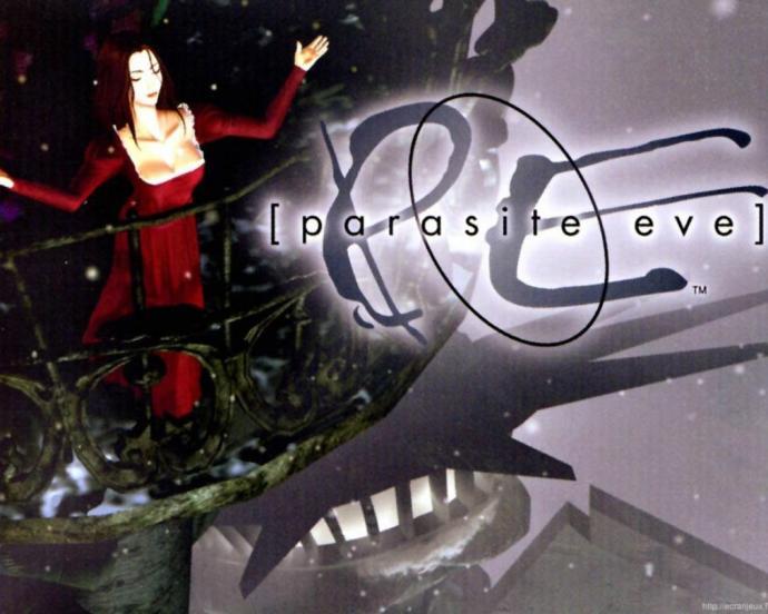 Top 10 Best Parasite Eve Original Soundtrack Songs