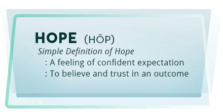 Hope - Good or Bad?