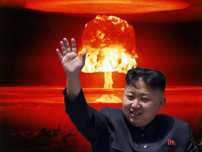 Kim Jong-Un, Musings on the Kaiser, and the Myth of the Rational Actor