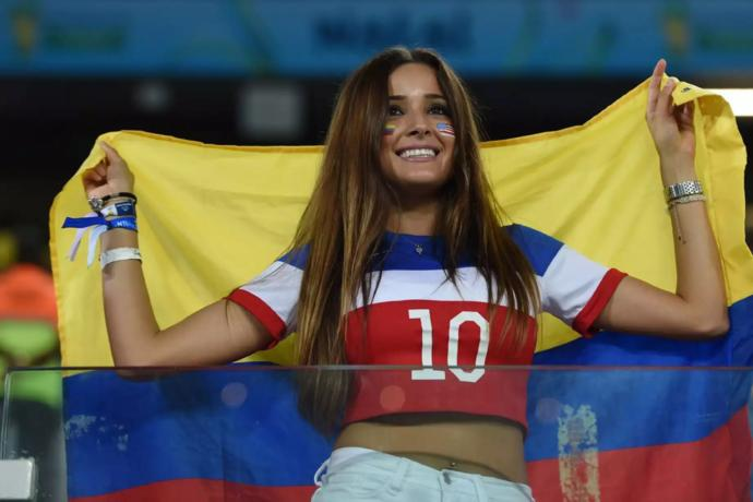 5 Countries That Have the Best Women in the World