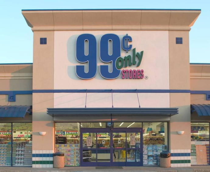 The 99 Cents Store Is Life!