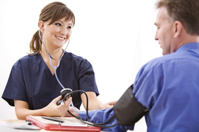 A Few Stories of Mine as a Certified Nurse Assistant
