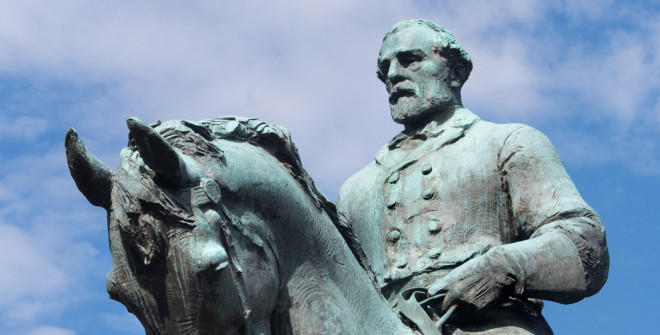 Robert E. Lee, A Confederate Hero, Was NOT In Favor of Confederate Monuments and Flags Post Civil War