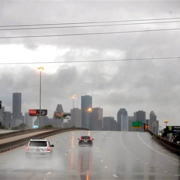 Hurricane Harvey slams Texas: Houston flooded and damaged. One of the most costliest storms in US History