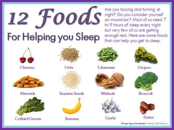 Sleep for the Sleepless