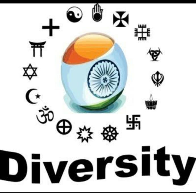 unity in diversity in india essay Essay on unity in diversity in india it is rightly said that  we may have different religions, different languages, different coloured skin, but we all belong to one human race  unity in diversity means standing together by being different.