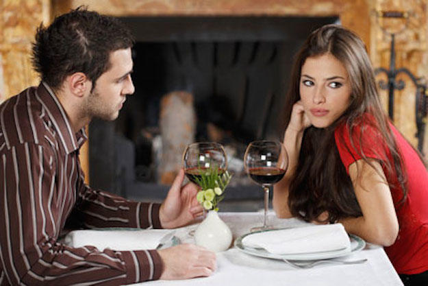 How Women Can Improve At Dating