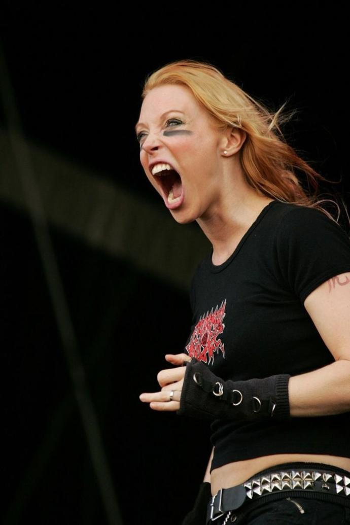 Women in Metal and My Experience in the Matter