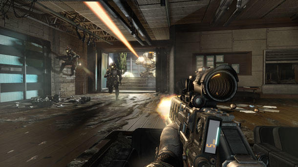 Why I Still Like to Play FPS Games