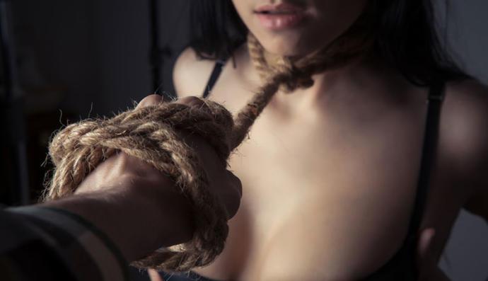 My Girlfriend's Rape Fantasy