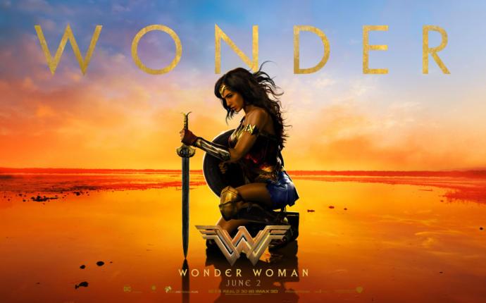 Wonder Woman [Movie]