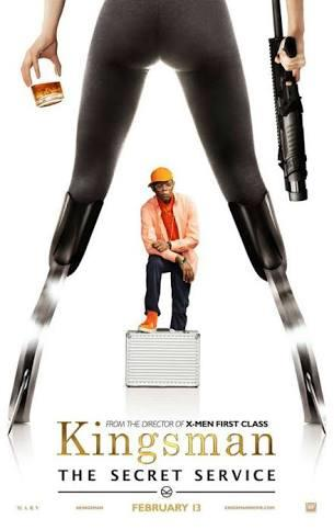 Kingsman: The Golden Circle -Movie Review by Halucinator
