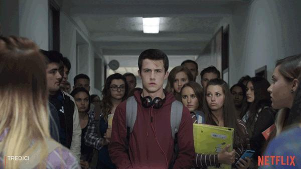 """""""13 Reasons Why"""" My Personal Review"""
