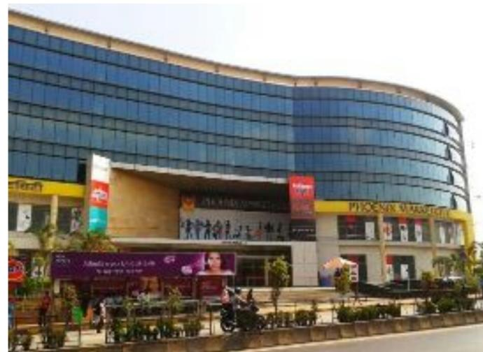 Largest Shopping Malls in India - Being a Good Indian
