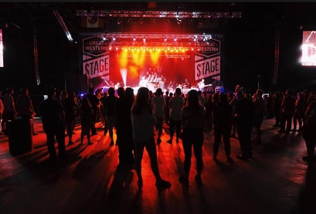 No, You Are NOT a Loser for Going to Gigs by Yourself. Here's Why.