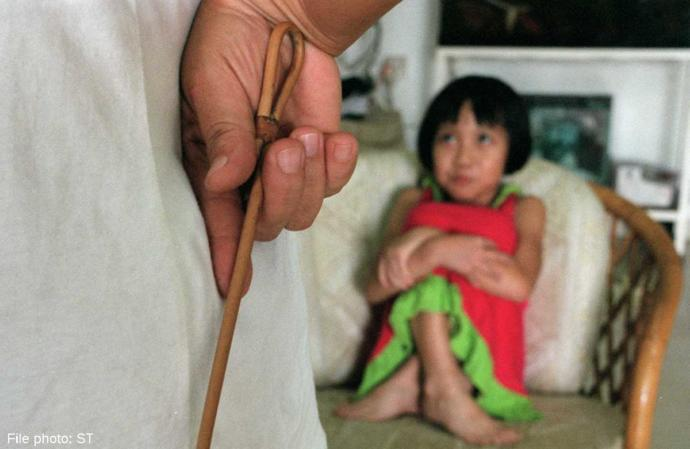 Does Sparing the Rod Really Spoil the Child?