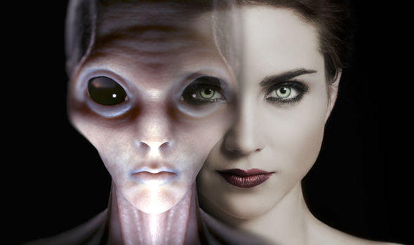 Humans Today are Hybrids of Ancient Humans and Aliens!