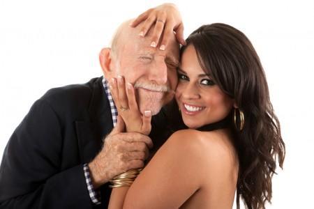 Why Women Like and Prefer Older Men