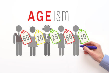 Ageism; The Forgotten Discrimination
