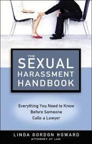 My Experience With Sexual Harassment in the Workplace.