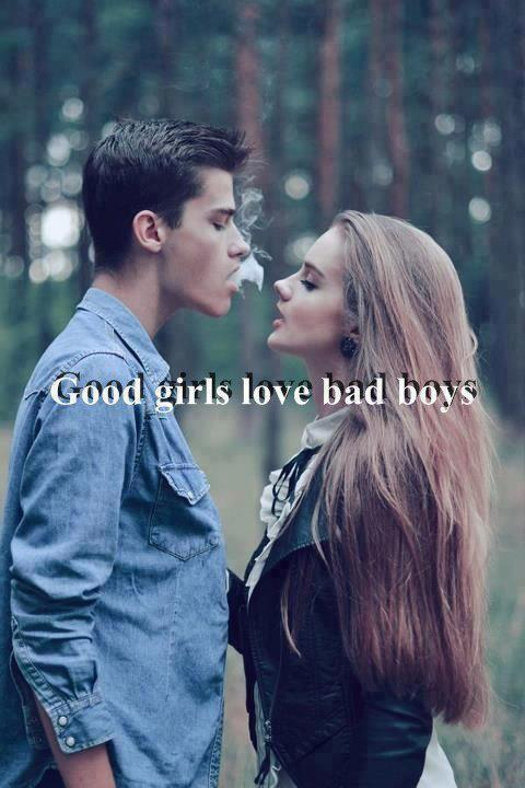"""Women Who Dated """"Bad Boys"""" Now Want """"Nice Guys"""""""