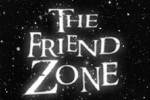 "No One Can ""Friendzone"" You Without Your Consent"