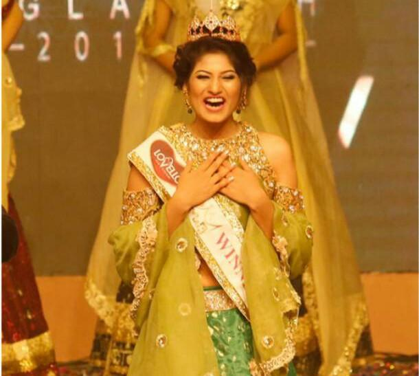 Miss Bangladesh Controversy Part 1
