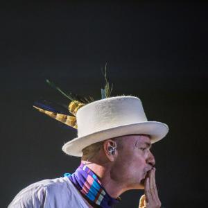 Canada's Poet (Goodbye)
