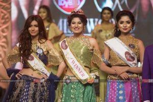 Miss Bangladesh Controversy Part 2
