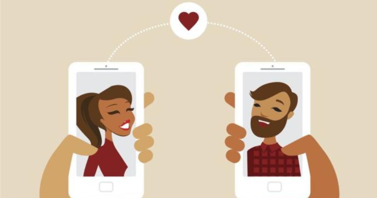 Girls sending url online dating