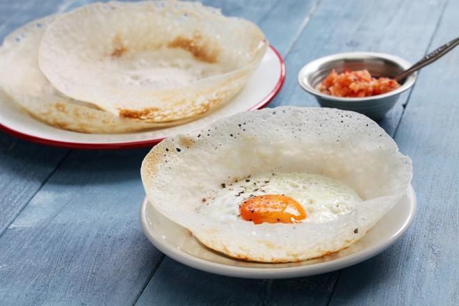 Sri Lankan Cuisine: For Food Enthusiasts