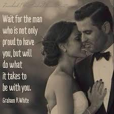Ladies do you have a man? becoming a man begins... what makes a man?
