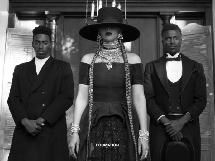 Beyonce: The Hypocrisy of Lemonade