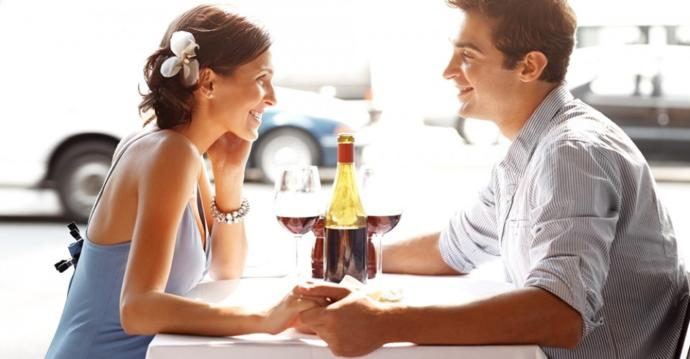 Dating an Optimization Problem ?