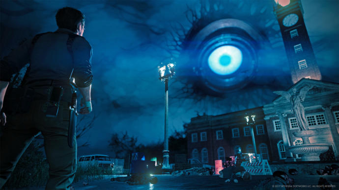 My Review on The Evil Within 2