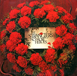 The Stranglers Album Reviews: No More Heroes (1977/UK #2)