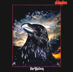 The Stranglers Album Reviews: The Raven (UK #4 / 1979)