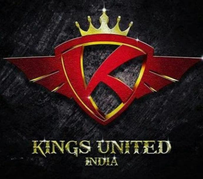 Hip Hop Troupe - Kings United India