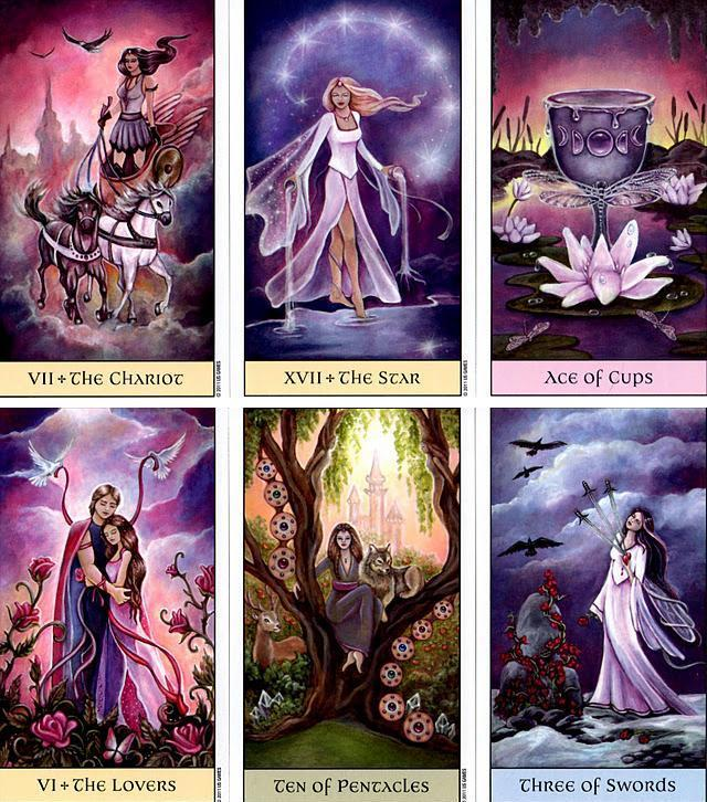 Wicca Series (Part 8): Divination