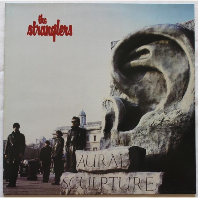 The Stranglers Album Reviews: Aural Sculpture (1984 / UK #14)