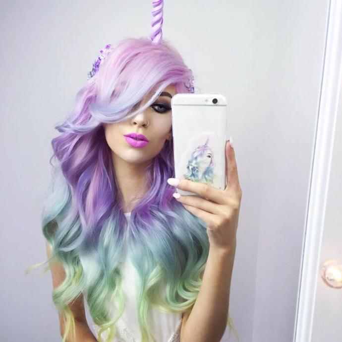 The 2017 Unicorn Trend
