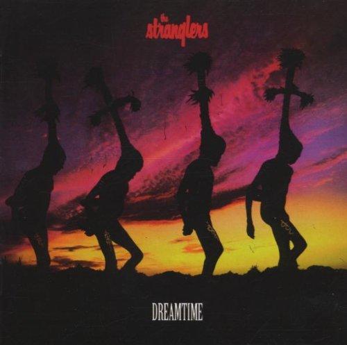 The Stranglers Album Reviews: Dreamtime (1986 / UK #16)