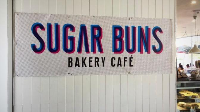 Sugar Buns- Bakery Cafe