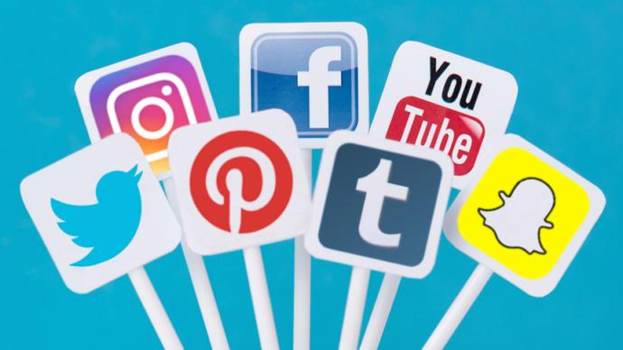 Social Media: Destroying Social Lives Since 2004