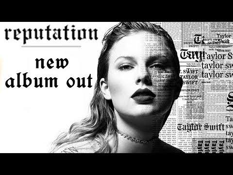 "Taylor Swift's ""Reputation"" (2017) Is Worse Than Expected"